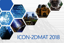 Icon 2dmat sponsorship