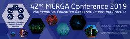 Merga conference banner
