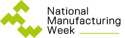 National manufacturing week logo    no date   white bg   1