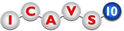 Icavs 10 logo 1