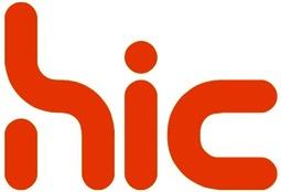 Hic gmed logo