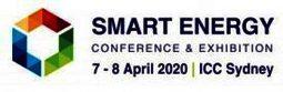 Smart energy conference logo