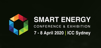 Smart energy conference and exhibition 2020 logo