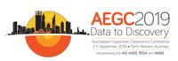 Aegc 2019 logo