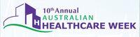 Australian healthcare week 2021