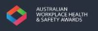 Australian workplace health and safety awards logo