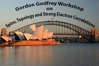 Gordon godfrey workshop 2019 logo