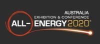 All energy 2020 logo