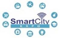 Smart city expo 2020 logo