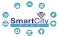 Smart city expo 2020 logo