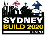Sydney build 2020 logo