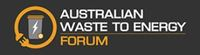 Australian waste to energy forum 2020 logo