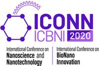Iconn 2020 logo