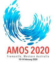 Amos 2020 logo