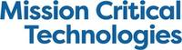 Mission critical technologies 2020 logo