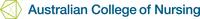 Australian college of nursing logo