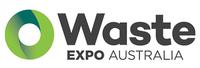 Waste expo australia 2020 logo