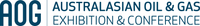 Australian oil and gas exhibition and conference 2020 logo