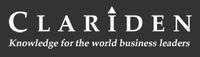 Clariden global logo