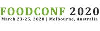 Foodconf2020 logo