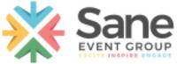 Sane event group logo