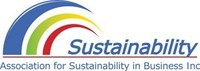 Association for sustainability in business logo