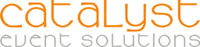 Catalyst event solutions logo 2020