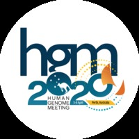 Human genome meeting 2020