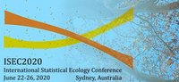 Virtual international statistical ecology conference