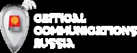 Critical communications russia 8th federal conference