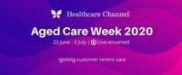 Aged care week 2020
