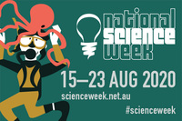 National science week 2020