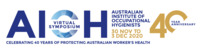 Australian institute of occupational hygienists virtual symposium