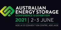 Australian energy storage conference and exhibition 2021