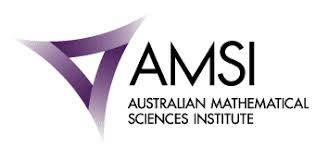 Australian Mathematics Science Institute Logo