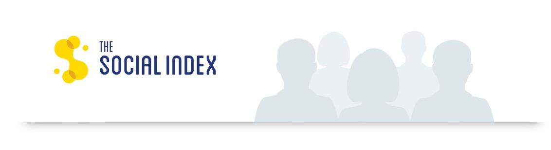 Social Index Logo