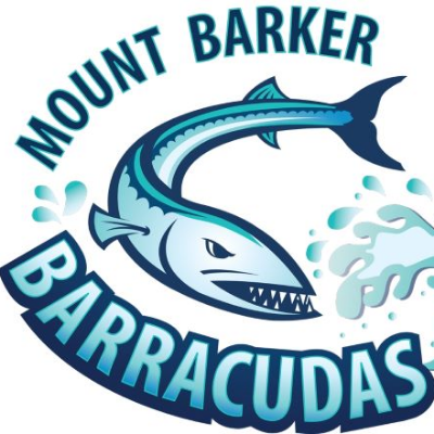 Mt Barker Barracudas Country Pennants Swim Bag Fund