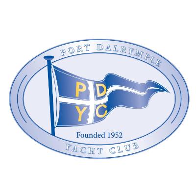 Training Dinghy Upgrade Logo