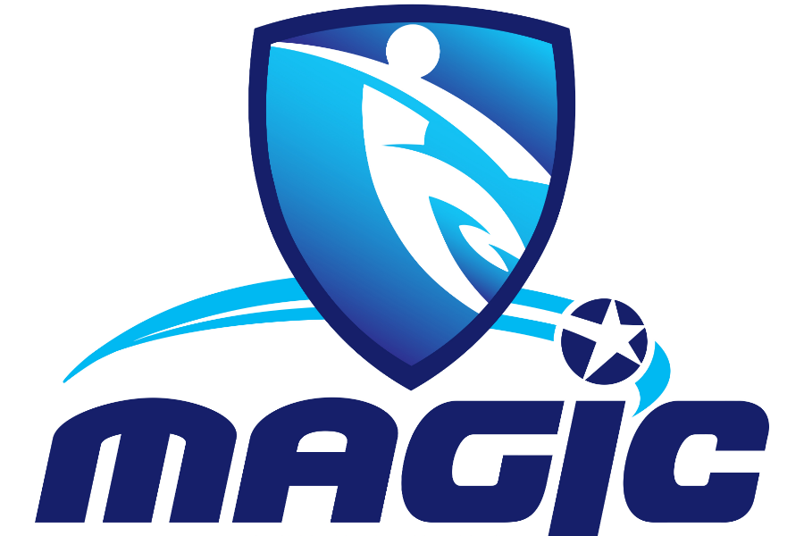 Magic United Player Pathways 2019 Banner