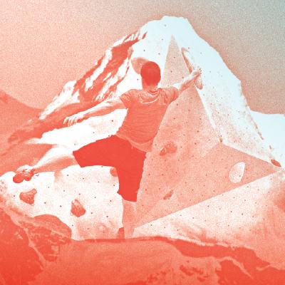 The Everest Challenge Logo