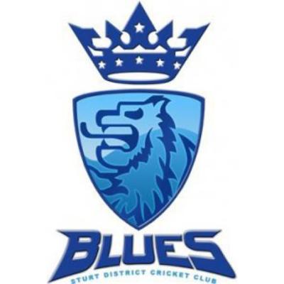 Sturt District Cricket Club Facilities Upgrade Logo