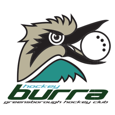 Greensborough Hockey Foundation Logo