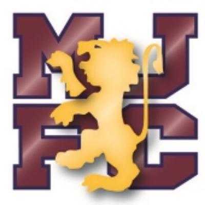 MJFC Coaching Academy Logo