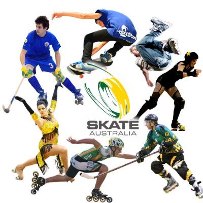 Australian Sports Foundation | Phoebe Morris Skate Australia