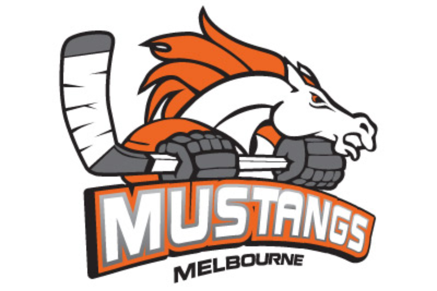 Melbourne Mustangs Support Fund Banner