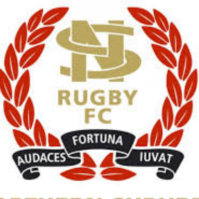 NSRUFC Medical Support Logo