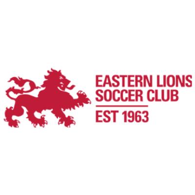Eastern Lions SC Logo