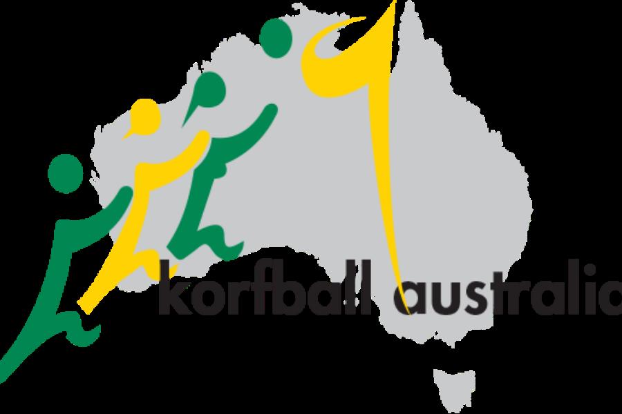 Help Australia get to the Korfball World Championships Banner