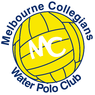 Melbourne Collegians Water Polo Club Development Fund