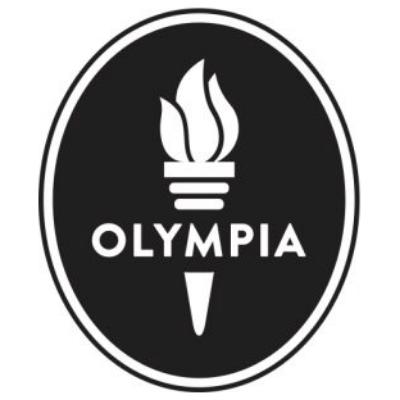 Olympia Splash or Dash Logo